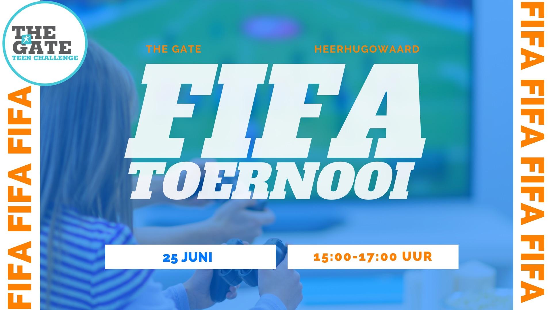 FIFA tournooi