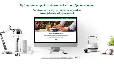 Maak kennis met de nieuwe website en nieuwe app